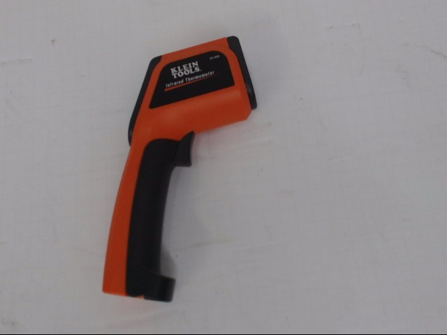 KLEIN TOOLS Cement Hand Tool IR1000