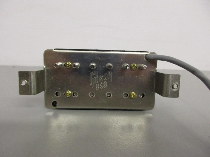GIBSON 490R NECK HUMBUCKER PICKUP 7.99K
