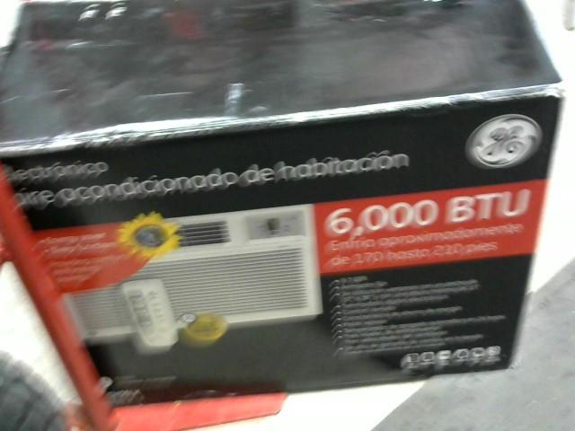 GE Air Conditioner ASH06LKS1
