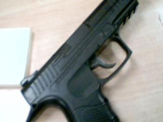 DAISY Air Gun/Pellet Gun/BB Gun POWERLINE 415