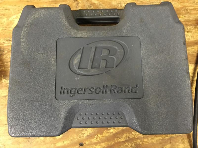 "Ingersoll Rand SK8H9T 1"" Drive 9-Piece SAE Truck Sockets"