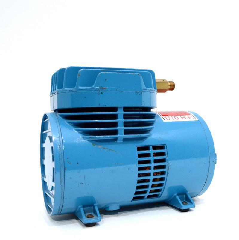 Passche D500 Diaphragm Airbrush Air Compressor 115V  FREE S&H >