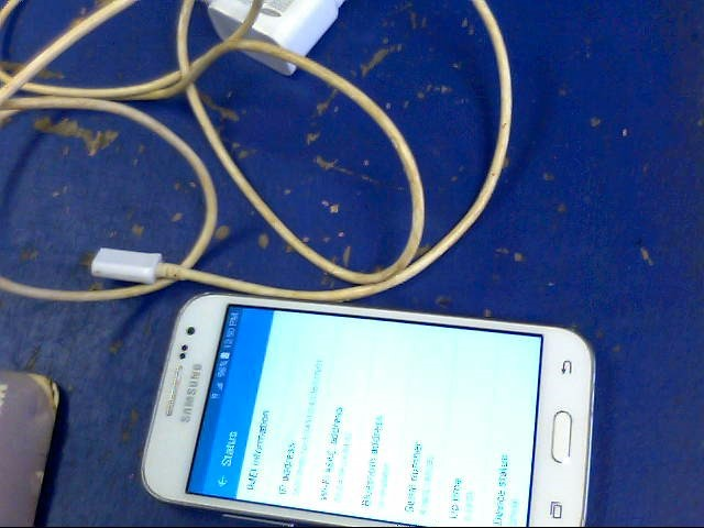 SAMSUNG Cell Phone/Smart Phone GALAXY CORE PRIME