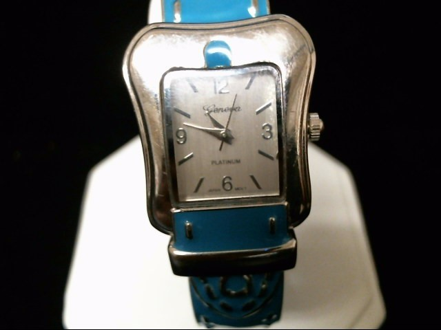 GENEVA Lady's Wristwatch 8165