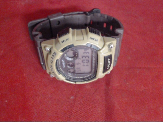 CASIO Gent's Wristwatch 3416