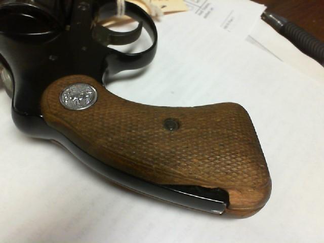 COLT Revolver COBRA 38 SPECIAL