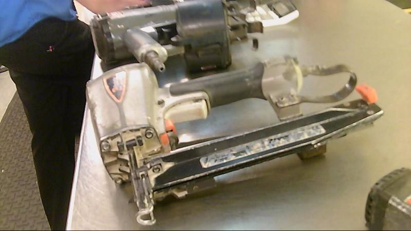 PASLODE Nailer/Stapler T250-F16