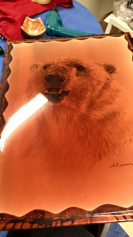 PHIL PRENTICE BEAR