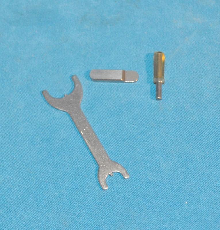 """MITUTOYO ANVIL Micrometer 117-107 0-1"""" .0001"""""""