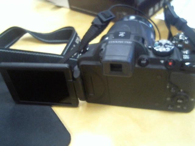 NIKON Digital Camera COOLPIX P520