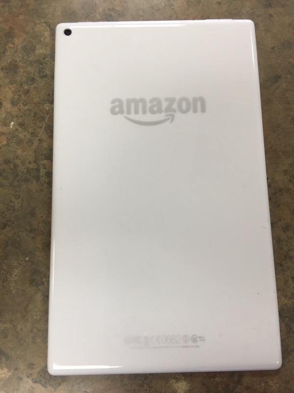 AMAZON Tablet KINDLE FIRE HD 5TH GENERATION