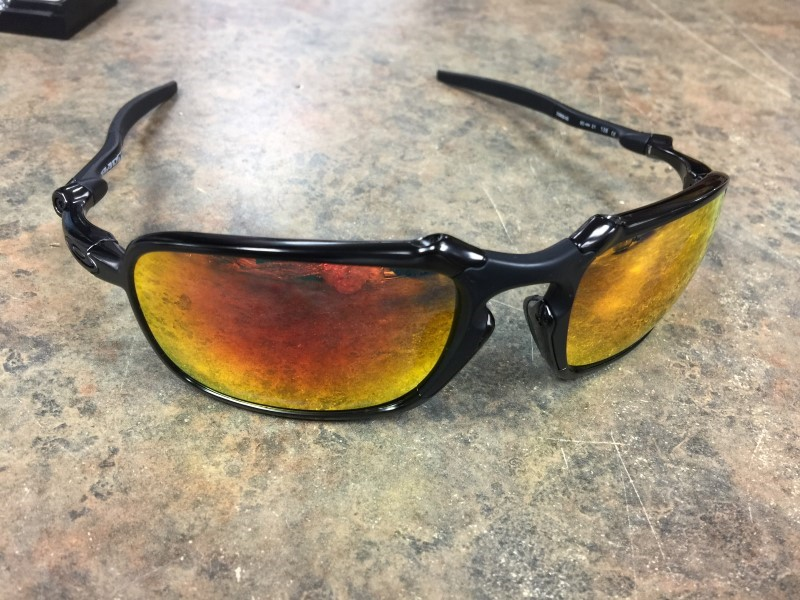 OAKLEY Sunglasses MEN'S BADMAN SUNGLASSES