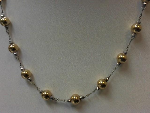Silver Fashion Chain 925 Silver 8.6g