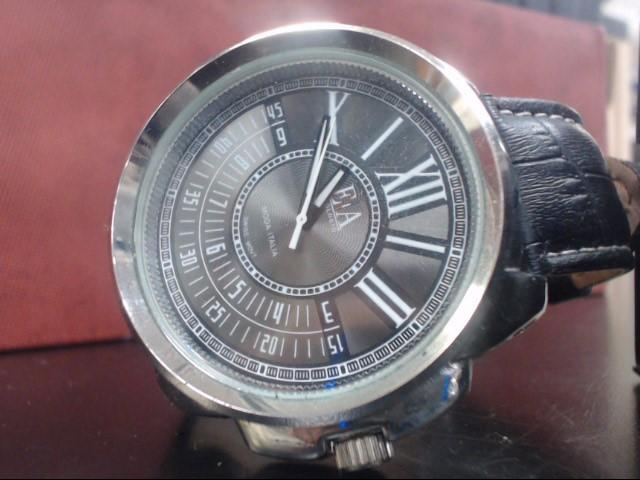 EA OROLOGIA Gent's Wristwatch 10013