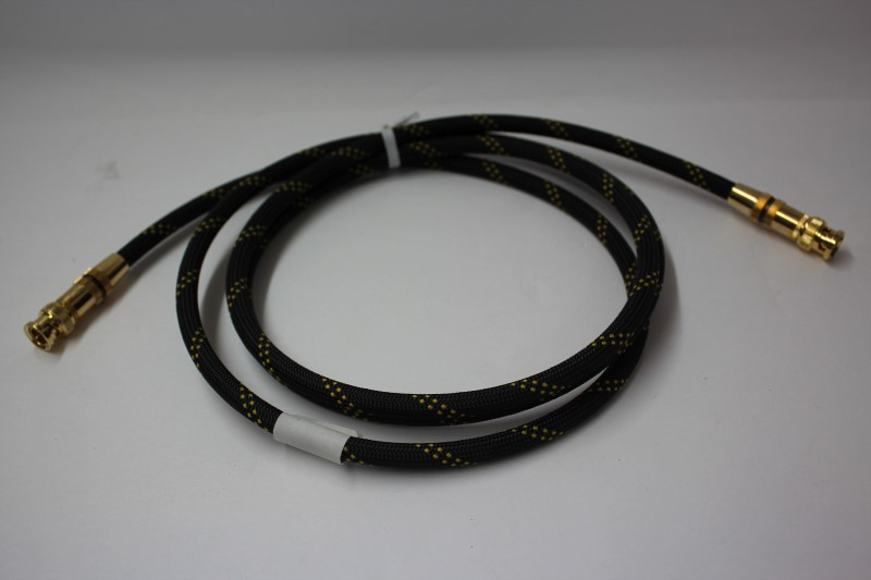 SOUNDSTRING Cable COAXIAL CABLE