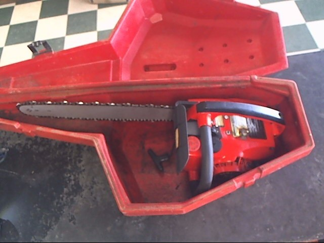 HOMELITE Chainsaw TEXTRON