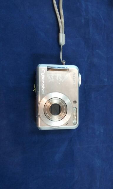 KODAK Digital Camera V570 EASYSHARE