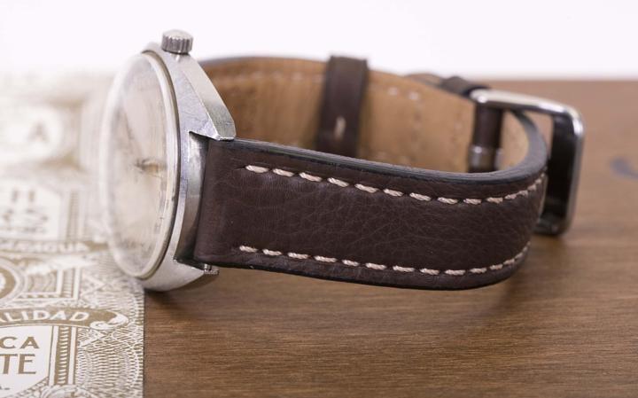 OMEGA WATCH Gent's Wristwatch VINTAGE SEAMASTER