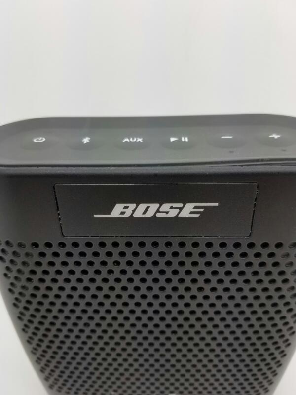 BOSE Speakers/Subwoofer 415859