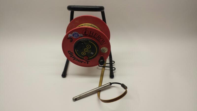 Heron Instruments Dipper-T 100ft