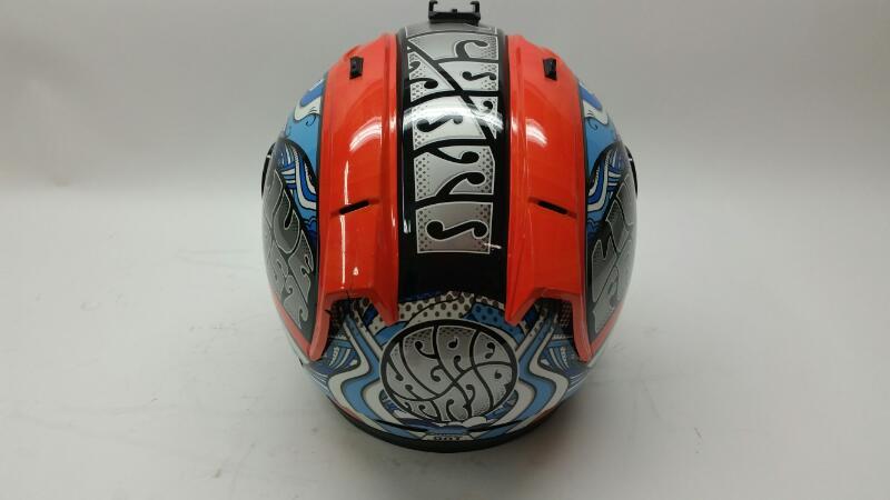 Alliance XL-62 Helmet