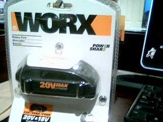 WORX Miscellaneous Tool WA3520