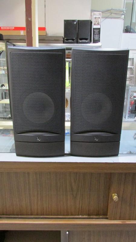 INFINITY Speakers RS3 SPEAKERS