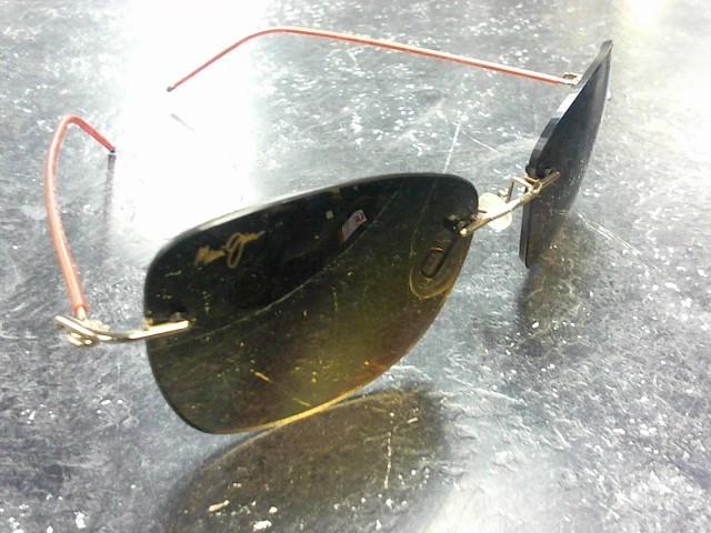 MAUI JIM Sunglasses MJ 717-16