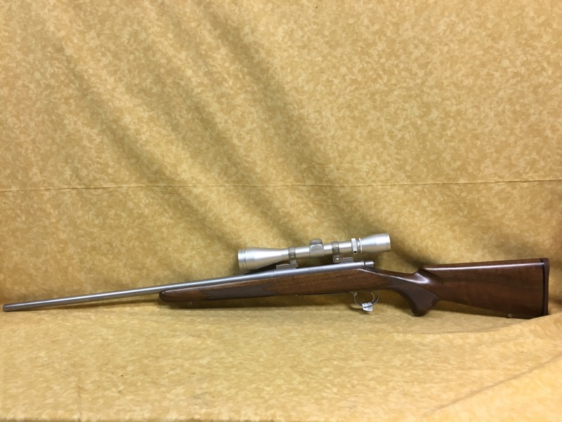 REMINGTON FIREARMS & AMMUNITION Rifle 700 CLASSIC LTD EDITION