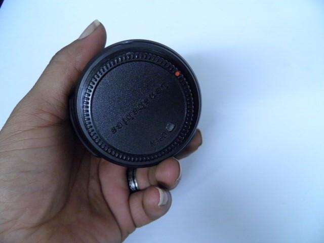 NIKON Lens/Filter AF-S NIKKOR 18-55MM 1 3.5-5.6