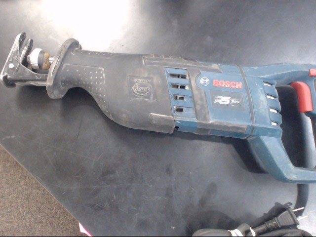 BOSCH Reciprocating Saw RS325