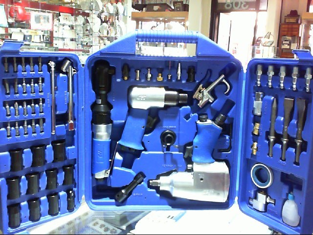 CAMPBELL HAUSFELD Air Impact Wrench