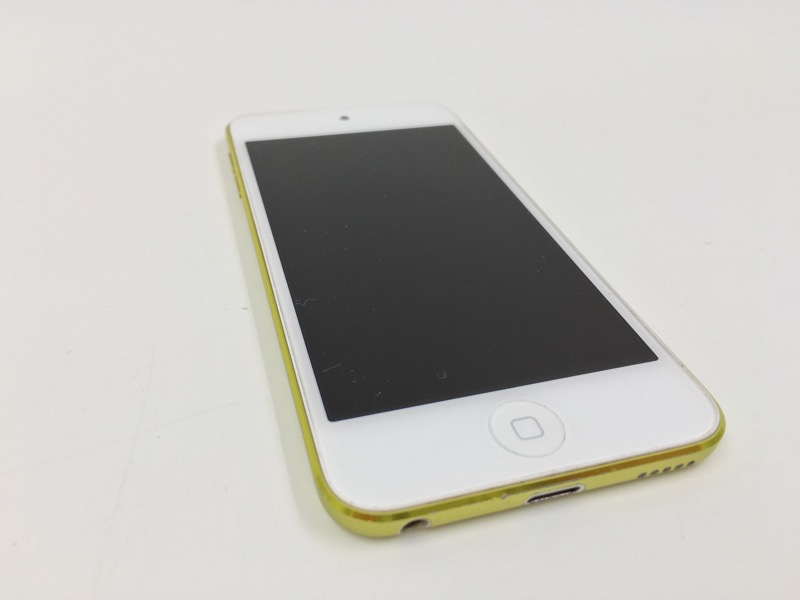 APPLE IPOD TOUCH 5TH GEN MD714LL/A 32GB - YELLOW, A1421
