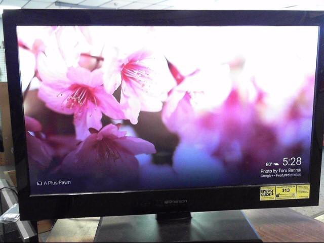 EMERSON Flat Panel Television LC320EM2
