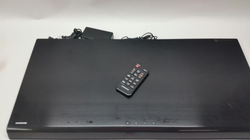 Samsung Model: HW-H600 Surround System
