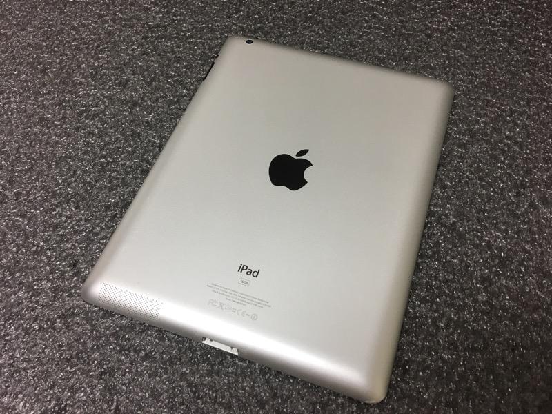 APPLE IPAD 3RD GEN 2012 WHITE 16GB (WIFI)
