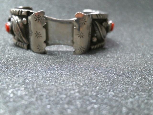 Silver Bracelet 925 Silver 54g