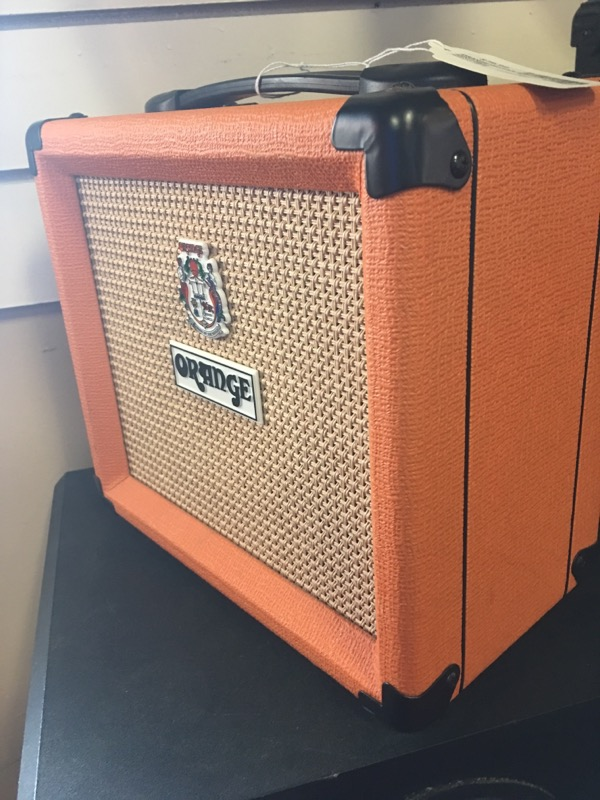 ORANGE Electric Guitar Amp CRUSH12L