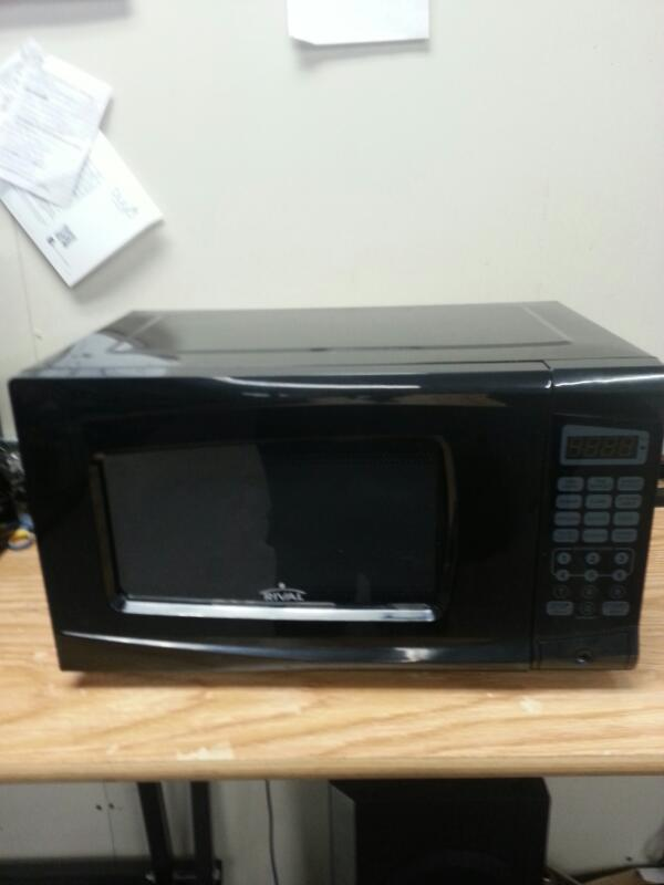 RIVAL Microwave/Convection Oven RGTM702