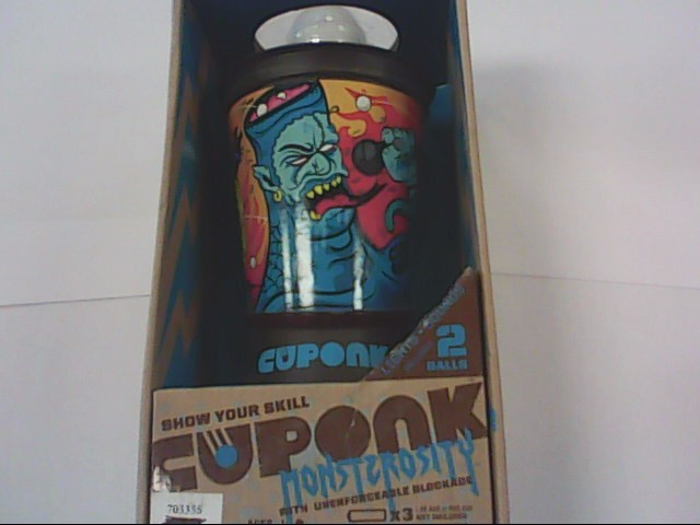 CUPONK Indoor Sports C-3252A