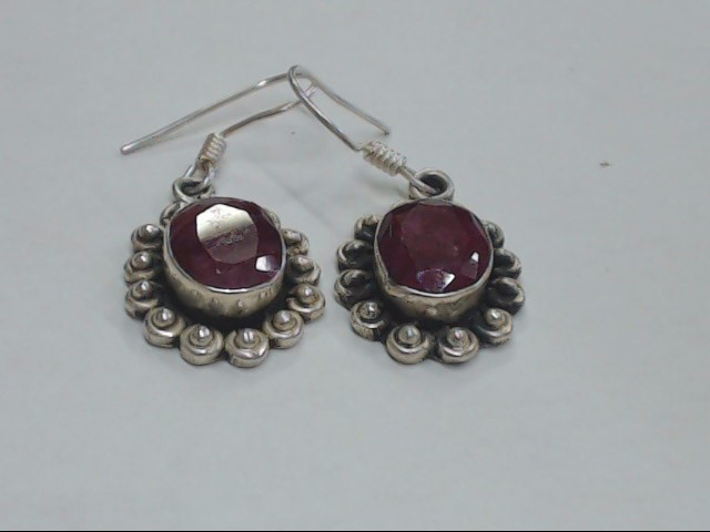 Silver Earrings 925 Silver 7.3g