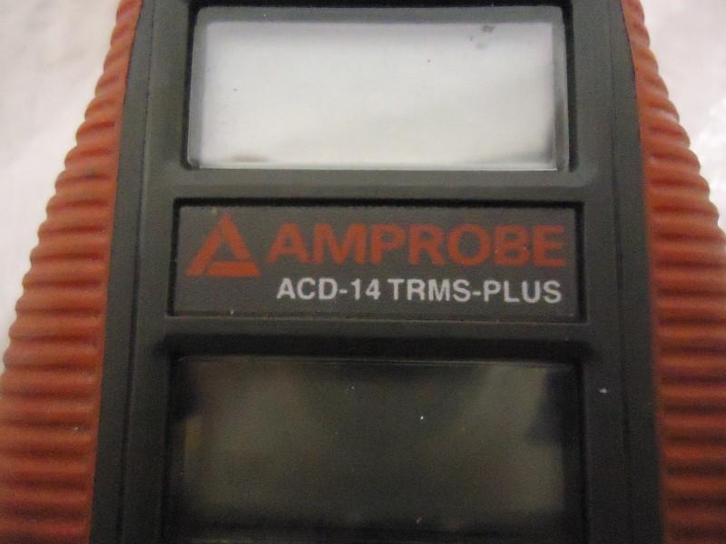 AMPROBE Multimeter ACD-14