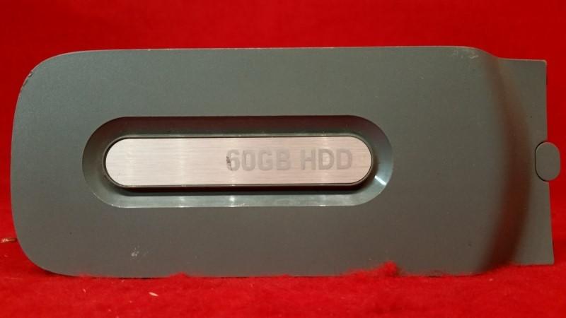 Microsoft Xbox 360 60gb Hard Drive