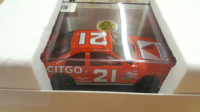 REVELL COLLECTION Toy Vehicle 21 CITGO DIECAST