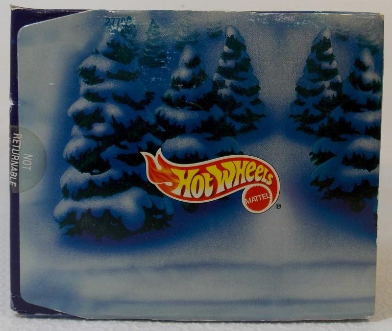 HOT WHEELS VINTAGE 3 PACK HOT RODS