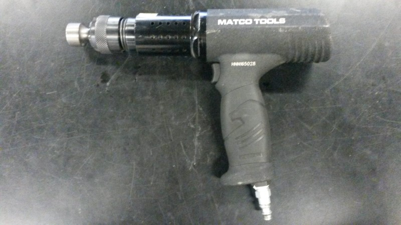MATCO TOOLS Air Hammer MT1811