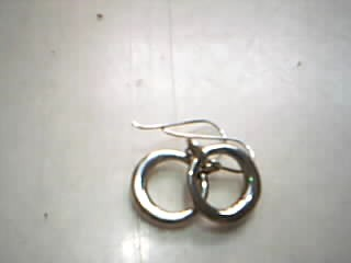 Silver Earrings 925 Silver 8g