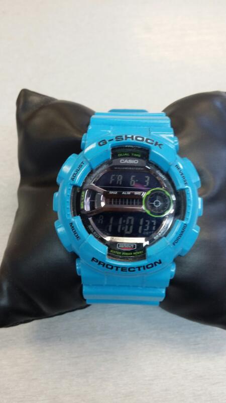 CASIO G SHOCK 3400