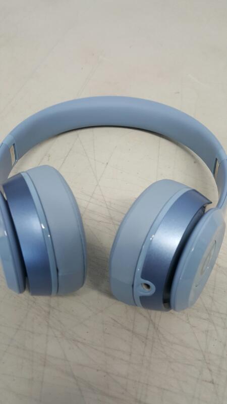 Beats By Dr. Dre Solo On-Ear Headband Headphones - Light Blue