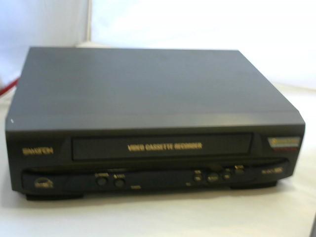 SAMTRON Tape Player/Recorder SV-D21
